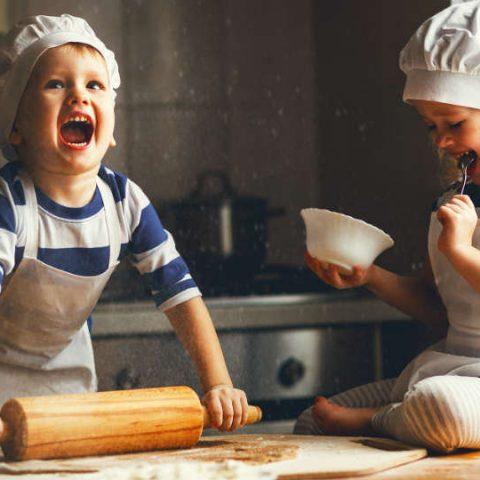 mengenali perilaku anak dapat menemukan bakat anak