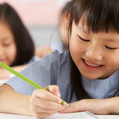 ada 3 hal yang perlu ditanamkan pada anak sebelum anak masuk sekolah
