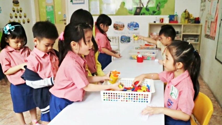 Image result for preschool jakarta