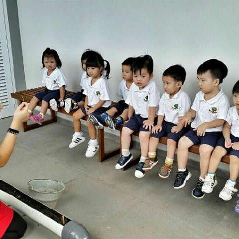 simak daftar 10 rekomendasi preschool di Jakarta Utara berikut ini