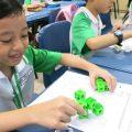 apa itu singaporean primary school curriculum