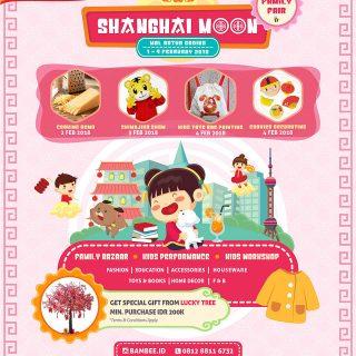 Shanghai Moon Family Fair