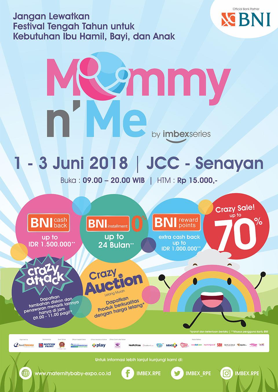 Mommy n Me 2018