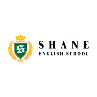 Shane English Centre BSD Logo City