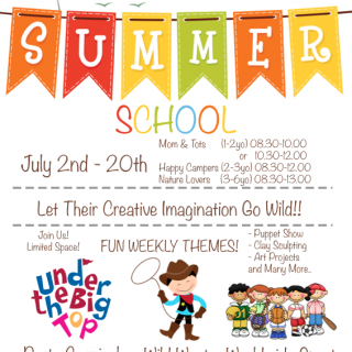 Bambino Preschool - Summer School
