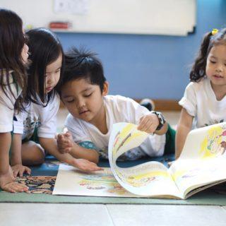 Kinderland Preschool – Pondok Indah