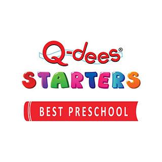 Q-dees Preschool - PIK