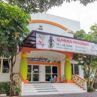 Tutor Time – Pondok Indah