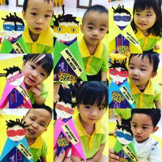 Idear Preschool – Pluit
