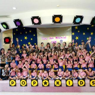 Hati Cemerlang Preschool