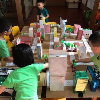 IShine Preschool & Daycare – Kelapa Gading