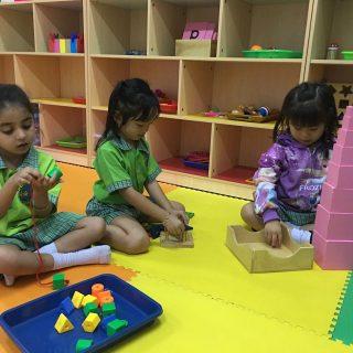 Future Stars Preschool – Pasar Baru