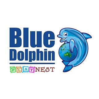 Blue Dolphin PlayNest
