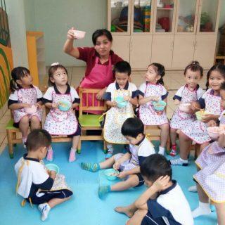Kinderfield School – Puri