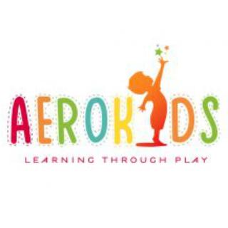 Aerokids-Playschool-Jakarta-Utara-Logo