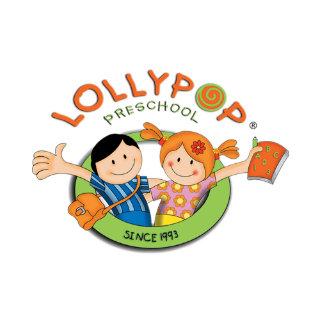 Lollypop Preschool Menteng Logo