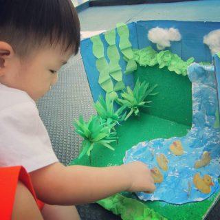 Lollypop Preschool – Menteng