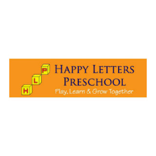 Happy Letters Preschool