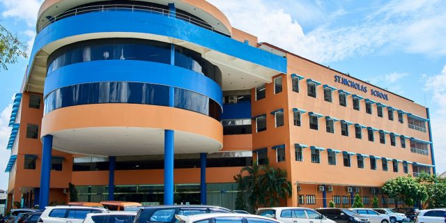 Saint Nicholas Primary School