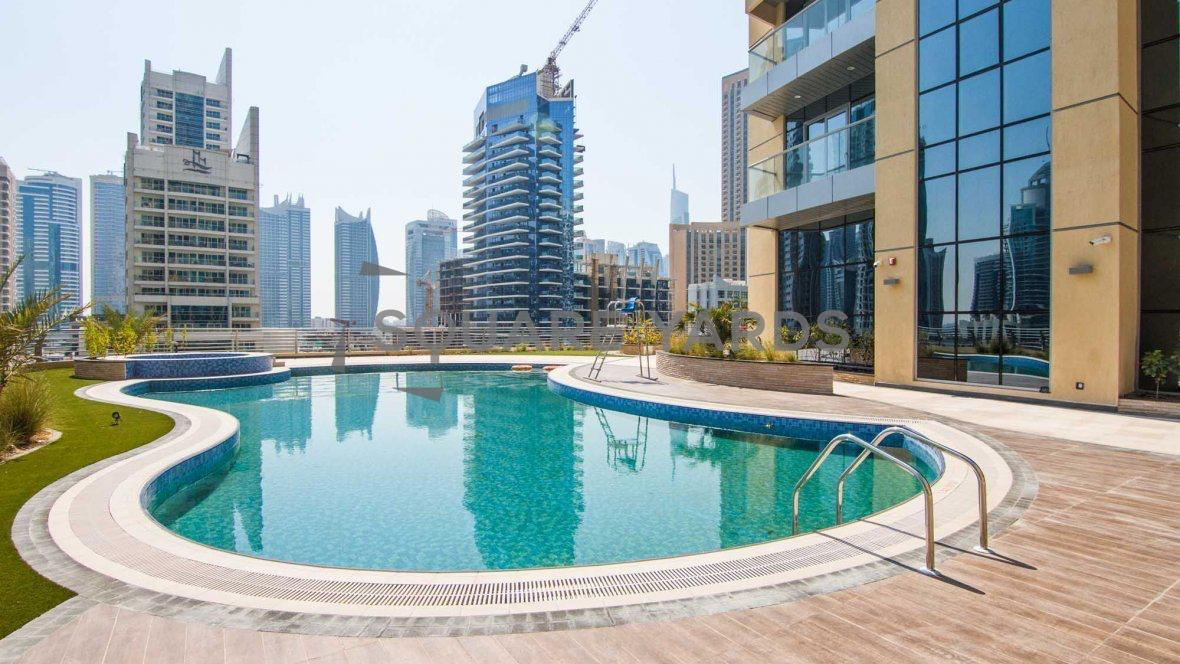 Fully Furnished 1BR || Marina Residence B For Sale in Marina Residences B, Marina Residences B, Dubai