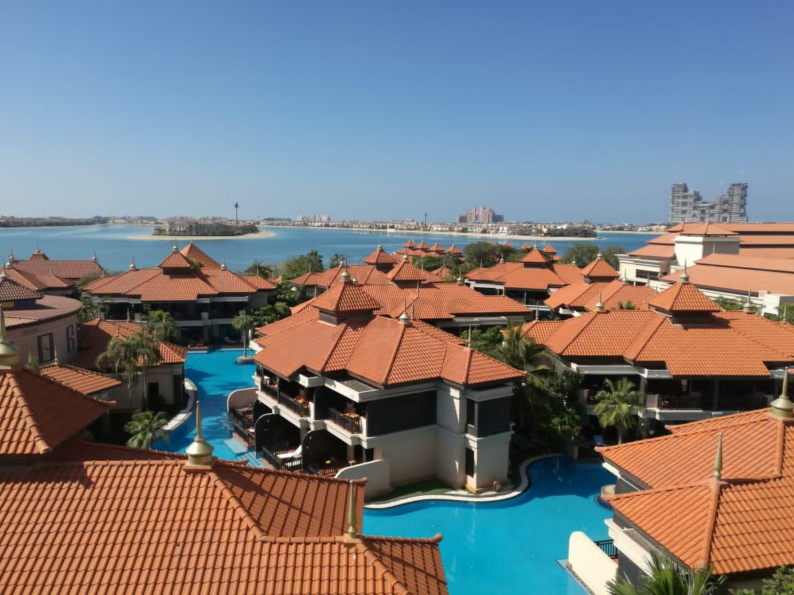 Lagoon View || Fully Furnished 2 BR in Anantara For Sale in Anantara North Residence, Anantara North Residence, Dubai