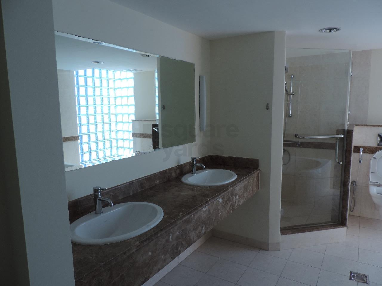 Ready To Move In || Spacious 3 BR + Maid + Study For Sale in Shamal Terraces