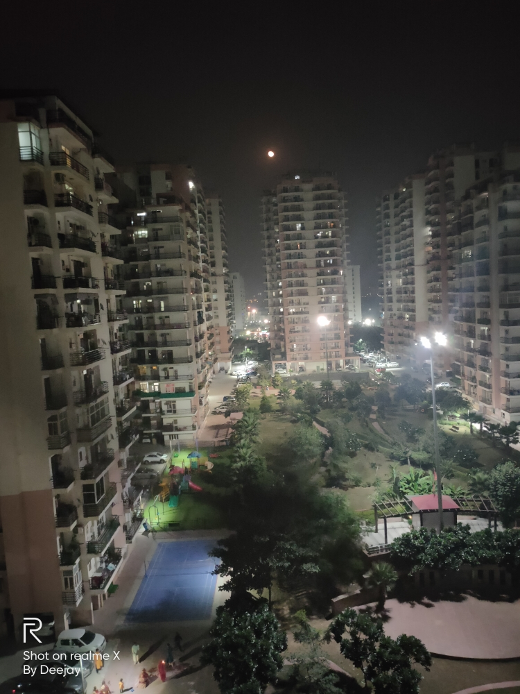 2 BHK 1125 Sq.Ft. Apartment in Gaur Grandeur