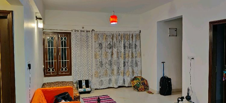 2 BHK 1069 Sq.Ft. Apartment in Langford Town