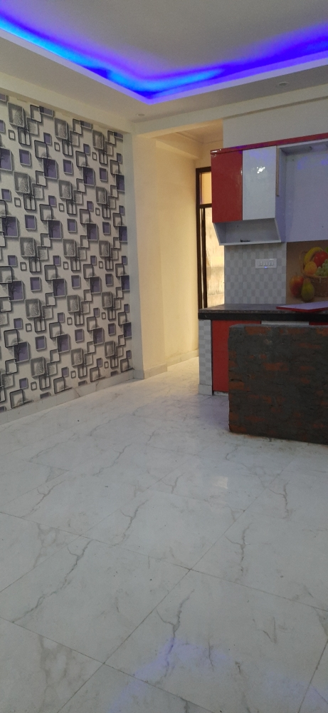 2 BHK 850 Sq.Ft. Builder Floor in Tanya's Appartment