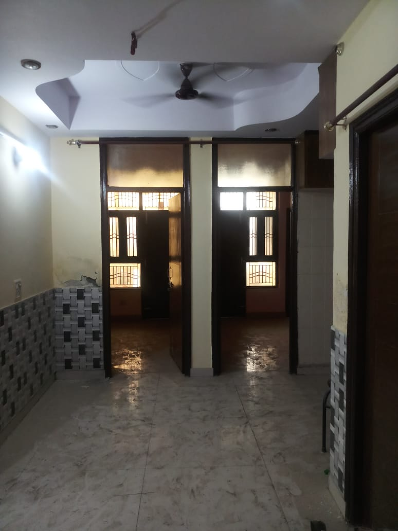 1 BHK 500 Sq.Ft. Builder Floor in Shalimar Garden