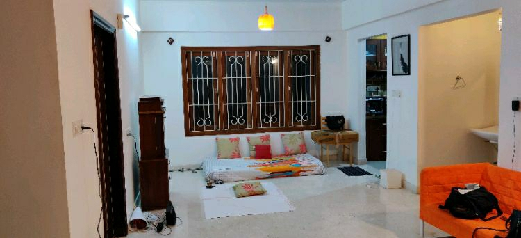 2 BHK 1060 Sq.Ft. Apartment in Langford Town