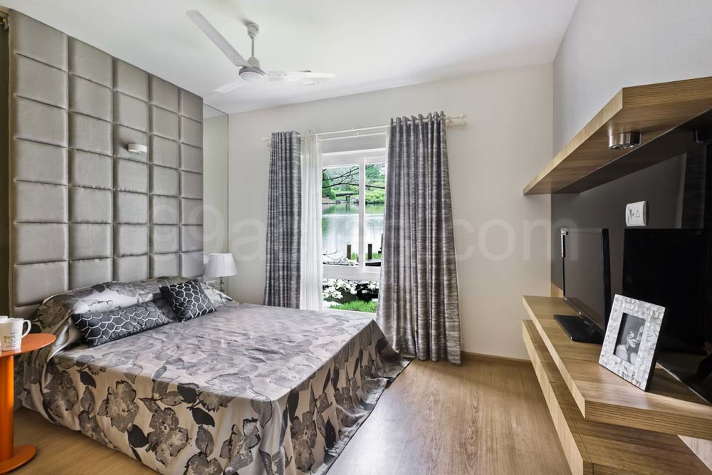 2 BHK 714 Sq.Ft. Apartment in Vbhc Serene Town