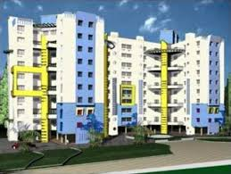3 BHK 1800 Sq.Ft. Apartment in Supreme Green Woods