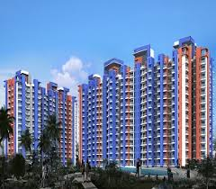 2 BHK 1148 Sq.Ft. Apartment in Anthem French Apartments