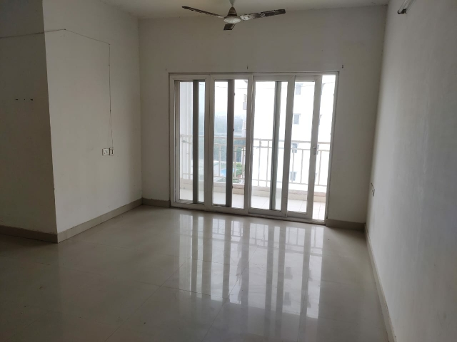 2 BHK 1100 Sq.Ft. Apartment in Lokhandwala Infrastructure Fountain Heights