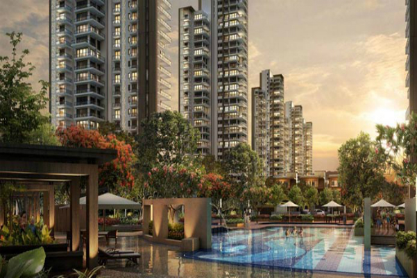 3 BHK 2450 Sq.Ft. Apartment in Sector 104