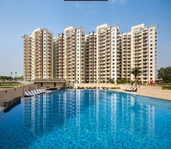 4 BHK 2746 Sq.Ft. Apartment in Sector 107