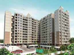 1 BHK 612 Sq.Ft. Apartment in Silver Land Residency Phase 1