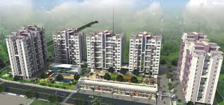 2 BHK 856 Sq.Ft. Apartment in Kumar Piccadilly