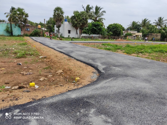 1000 Sq.Ft. Plot in Iyyappanthangal