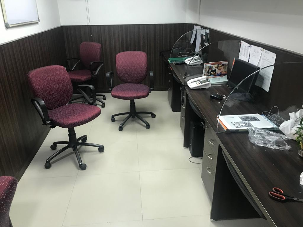 4000 Sq.Ft. Office Space in Bommasandra