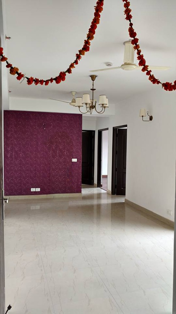 3 BHK 1320 Sq.Ft. Apartment in Sector 78