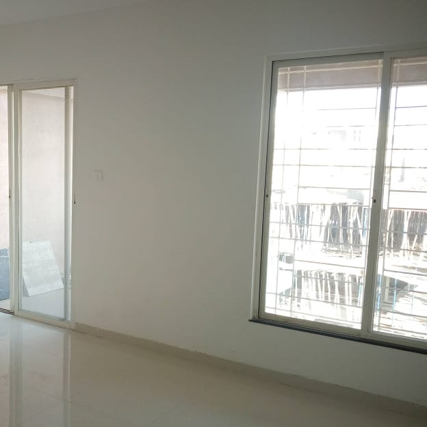 2 BHK 840 Sq.Ft. Apartment in Wagholi