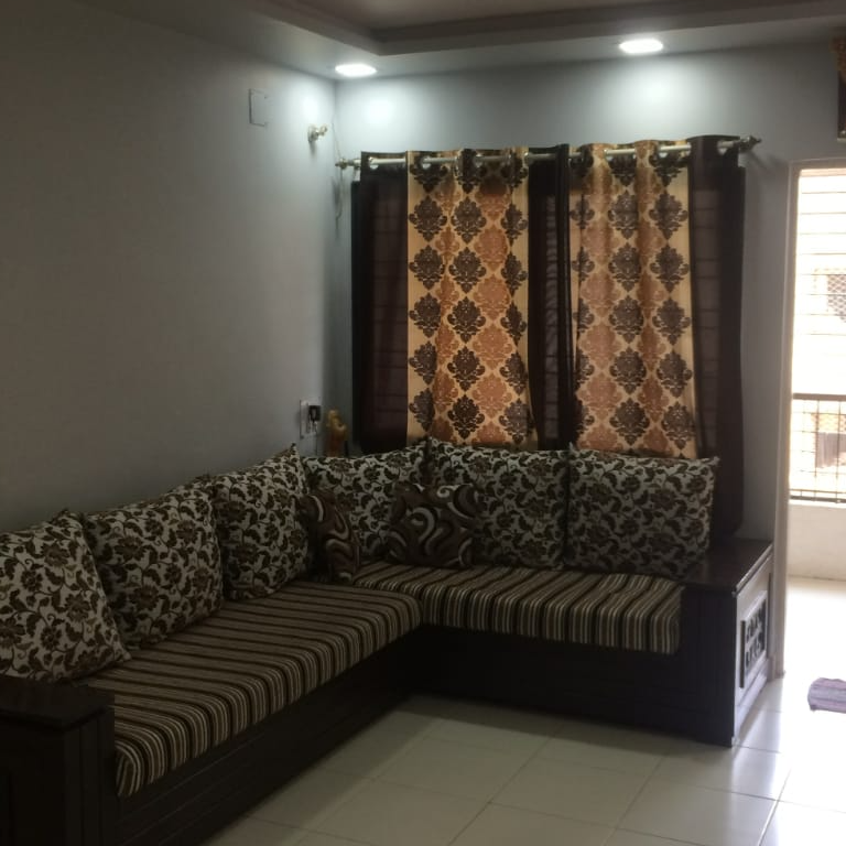 1 BHK 620 Sq.Ft. Apartment in Gera Harmony