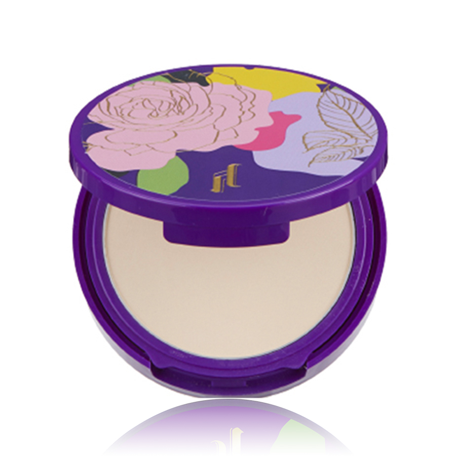 Translucent Compact Powder (9 g)