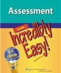 Assessment [With Web Access][ASSESSMENT MADE INCREDIBLY-5/E][Paperback]