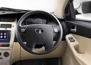 Vista - Power Steering