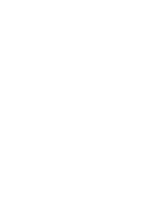 Just a white grid