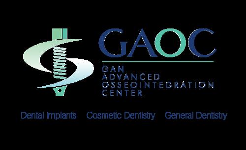 DENTAL NURSE / GAOC Gan Advanced Osseointegration Center | MIMS