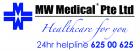 MW Medical Pte Ltd